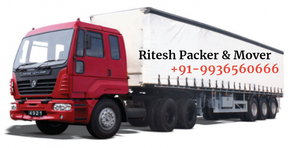 Ritesh Packers & Movers