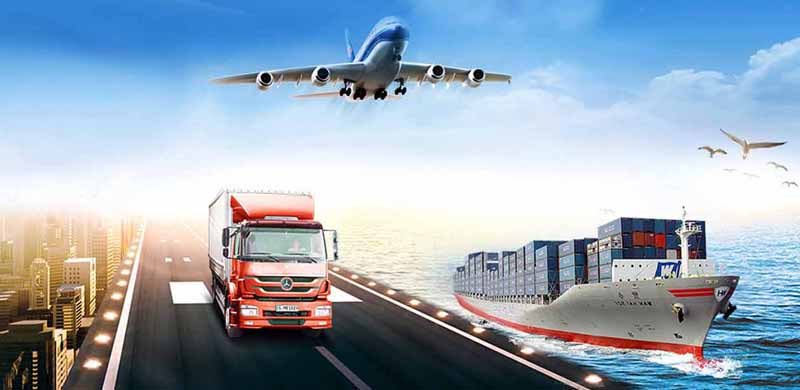 Ritesh Packers and Movers || International Cargo Services